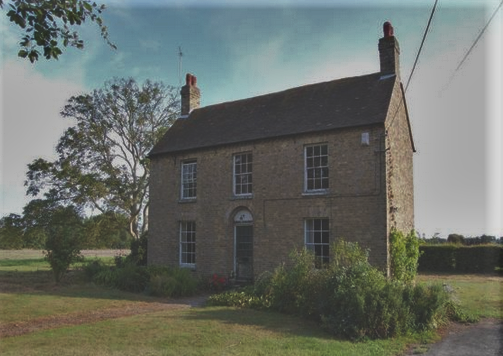 Lodge Farm House, Elmstone, nr Preston, Canterbury